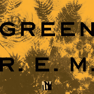 Green (25th Anniversary Deluxe Edition) Albumcover