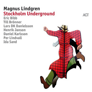 Magnus Lindgren & Mark Reilly & Anna Christoffersson