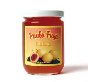 Lilikoi - Paula Fuga
