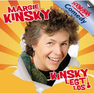 Kinsky legt los! Audiobook