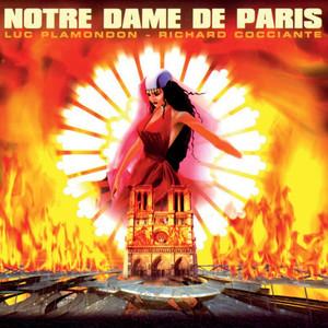 Notre Dame de Paris - Live au Palais des Congrés album