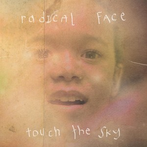 Touch The Sky Albumcover