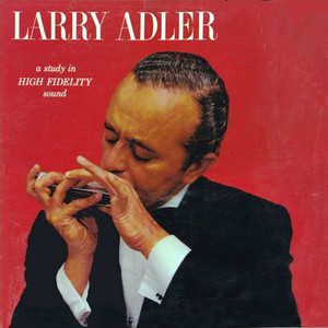 Larry Adler album