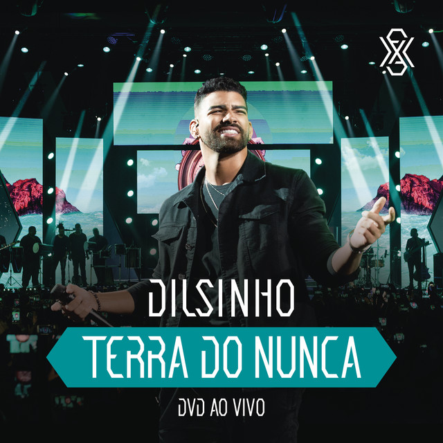 Terra do Nunca (Ao Vivo)