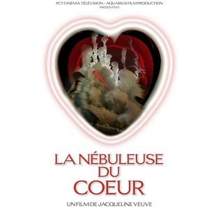 La nébuleuse du coeur (Bande originale du film de Jacqueline Veuve) Albumcover