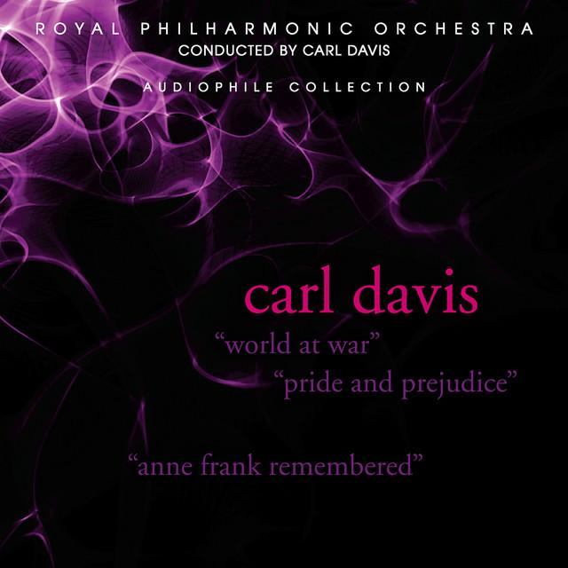 Carl Davis: Original Compositions
