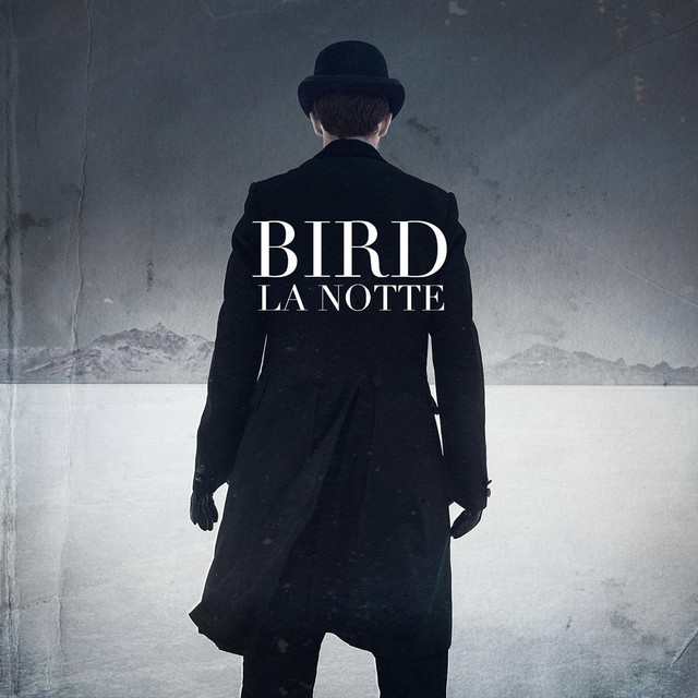 Bird La Notte album cover