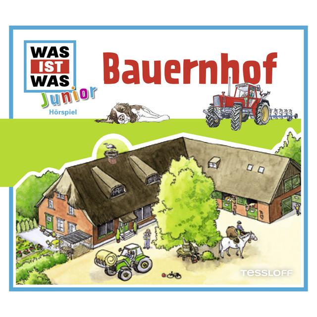 04: Bauernhof Cover