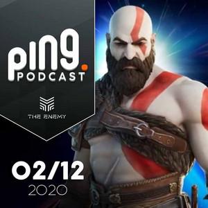 Fortnite: The Mandalorian e Kratos na nova temporada