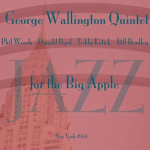 Jazz for the Big Apple album