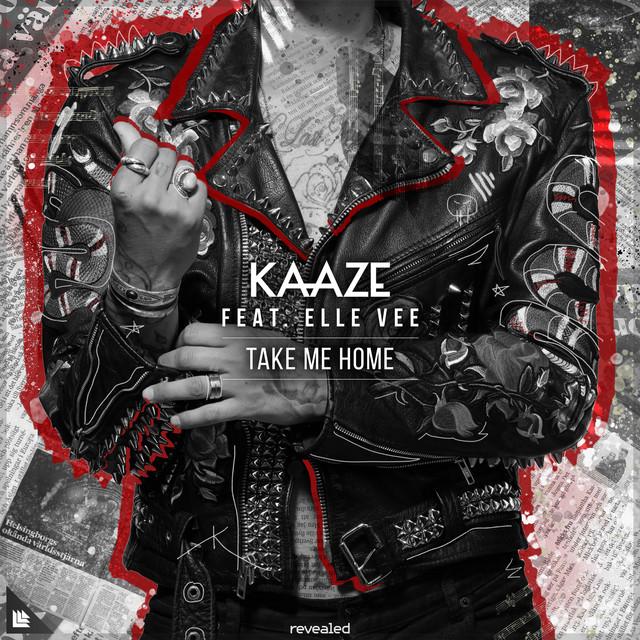 KAAZE & Elle Vee - Take Me Home