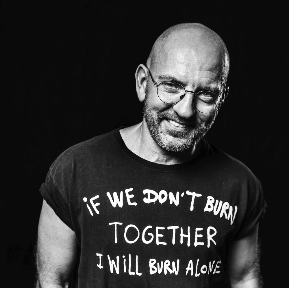 Profile photo of Sven Väth