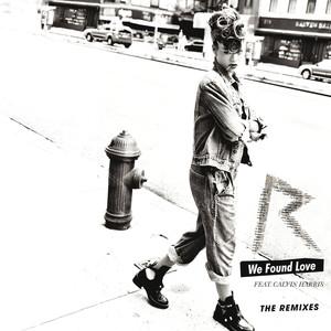 Lenny B., Lenny B We Found Love cover