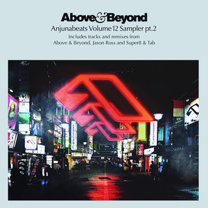 Anjunabeats, Volume Two
