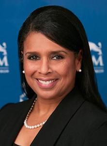 Melonie Johnson