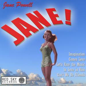 Jane! album