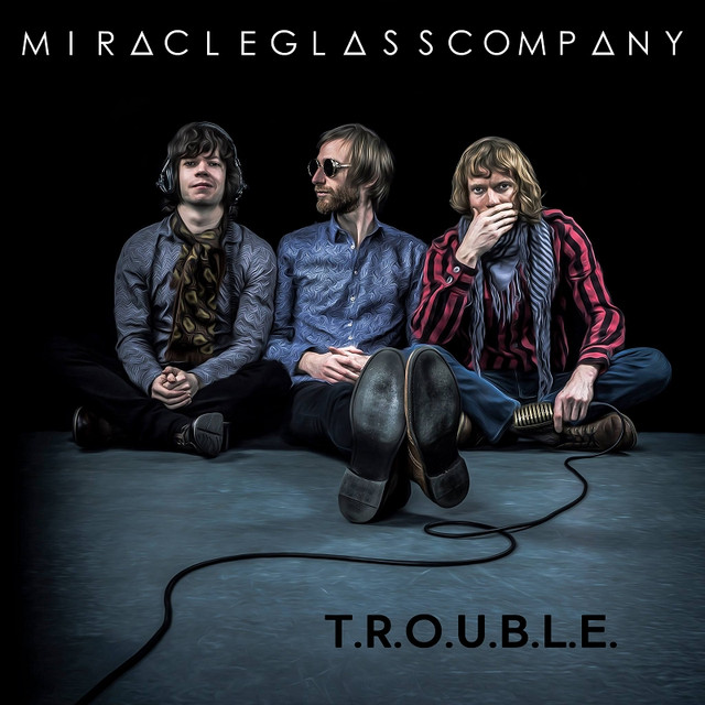 Miracle Glass Company tickets and 2018  tour dates