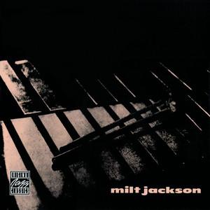 Milt Jackson album