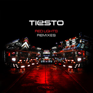 Tiësto Red Lights cover