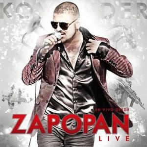 Desde Zapopan (En Vivo) Albumcover