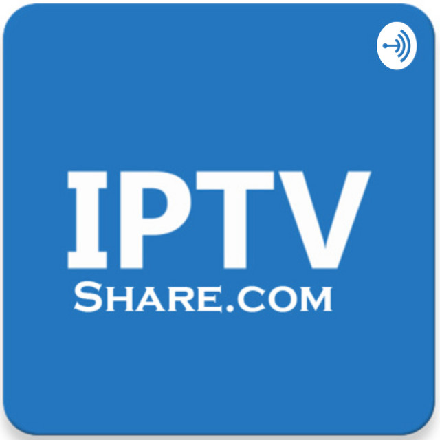 Iptv Share on Spotify