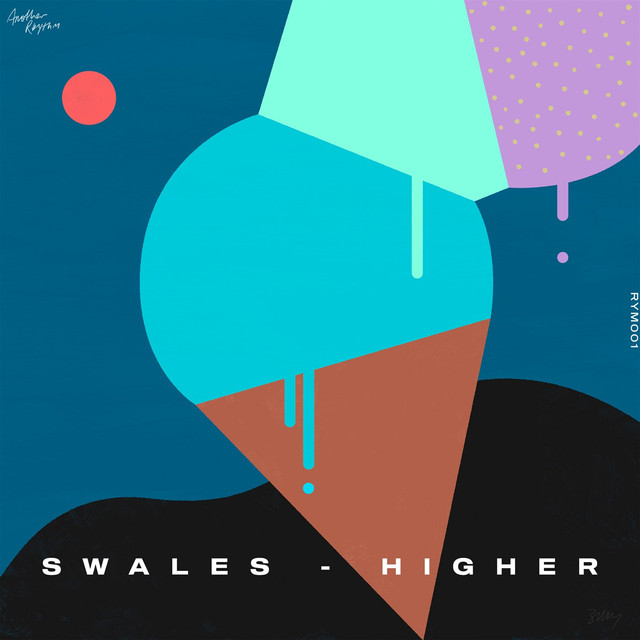 'Higher' Swales