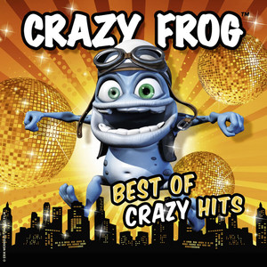Best of Crazy Hits album