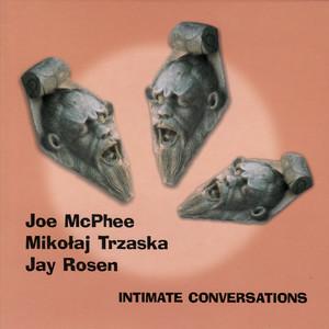 Intimate Conversations album