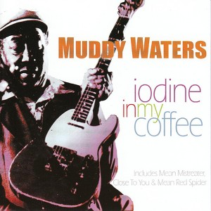 Muddy Waters - You Shook Me / Muddy Waters Twist