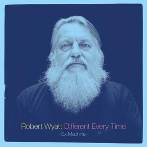 Robert Wyatt, Steve Nieve, Muriel Teodori La plus jolie langue cover