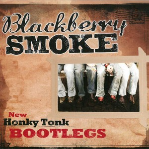 Blackberry Smoke, Son of the Bourbon på Spotify
