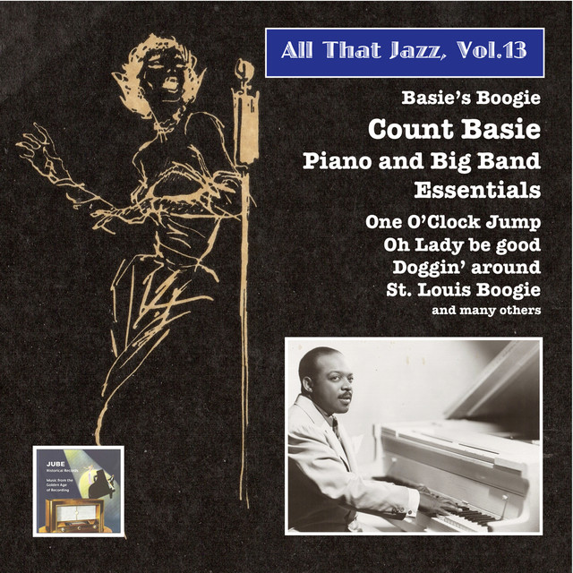 All That Jazz, Vol. 13: Basie's Boogie