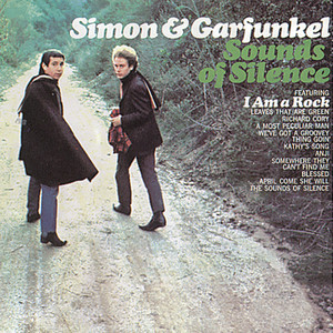 Sounds Of Silence - Simon Garfunkel