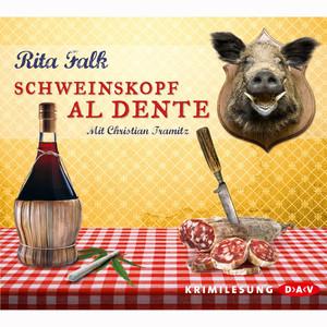 Schweinskopf al dente (Lesung) Audiobook