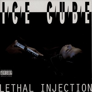 Lethal Injection (World;Explicit;Remastered) Albumcover