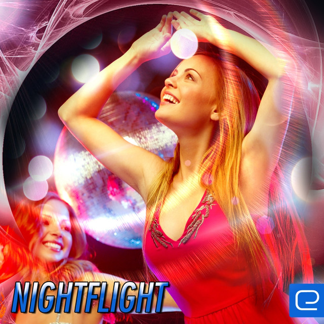 Nightflight Albumcover