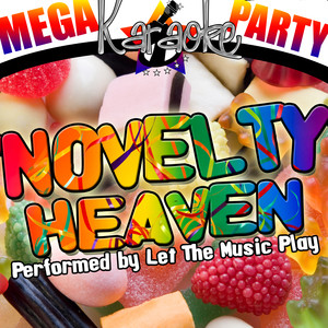Mega Karaoke Party: Novelty Heaven - The Wurzels