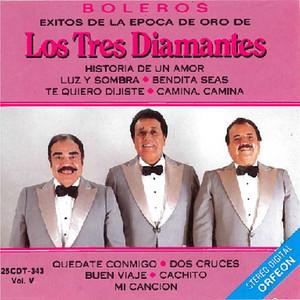 Boleros de la Epoca de Oro, Vol. 5 album
