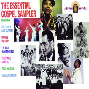 The Essential Gospel Sampler album