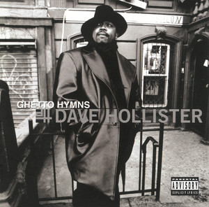 Dave Hollister My Feelin's cover