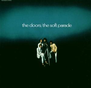 The Soft Parade Albumcover