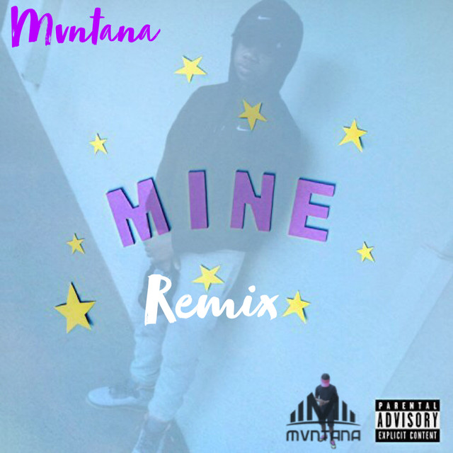 Mine (Remix)