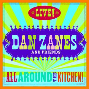 All Around The Kitchen! Live! album