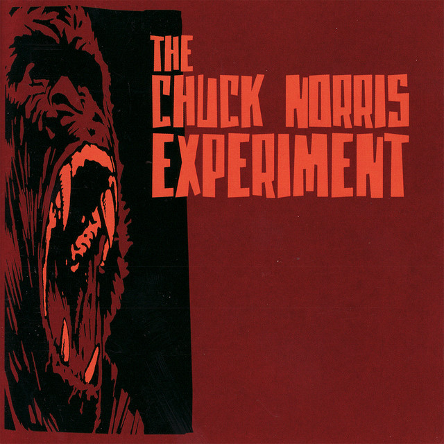 Chuck Norris Experiment, The & Mustang - Fistfull Of Balls Volume 2