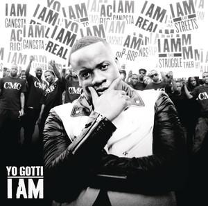 Yo Gotti I Am cover