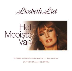 Het Mooiste Van Liesbeth List album