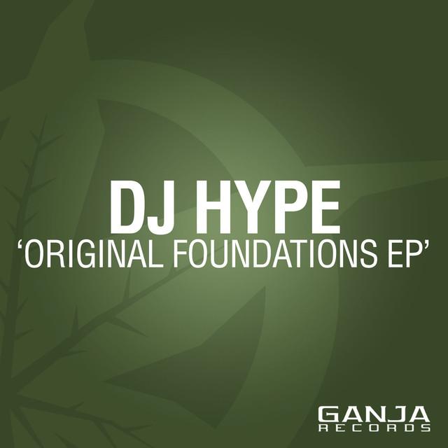 Original Foundation EP