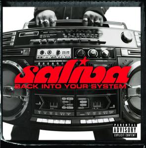 Saliva Always cover