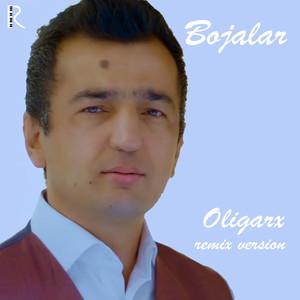 Oligarx 2016 Albümü