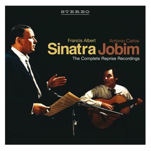 Sinatra/Jobim: The Complete Reprise Recordings Albumcover